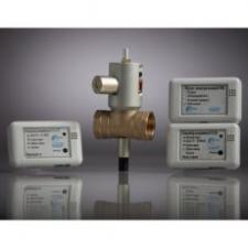Система контроля загазованности САКЗ-МК-2 бытовая