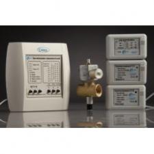 Система контроля загазованности САКЗ-МК-3 цифровая