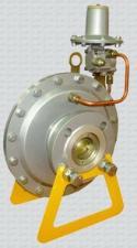 Регулятор давления газа РДГ-П50В