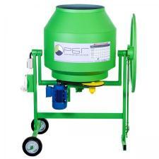 Бетономешалка РБГ-120 бетоносмеситель 120 л (85 литров)