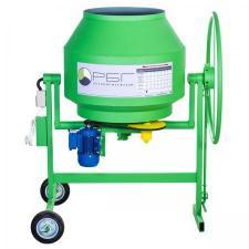 Бетономешалка РБГ-100 бетоносмеситель 100 л (70 литров)