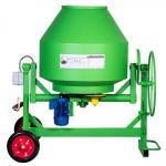 Бетономешалка РБГ-500 бетоносмеситель 500 л (350 литров)