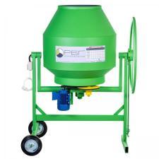 Бетономешалка РБГ-200 бетоносмеситель 200 л (150 литров)