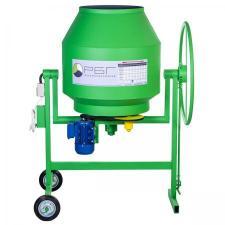 Бетономешалка РБГ-150 бетоносмеситель 150 л (100 литров)