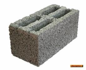 Блоки керамзитобетонные купить