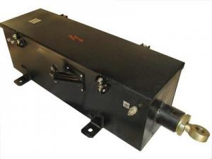 Привод электромагнитный стрелочный шахтный тип ПЭСШ-100-У5