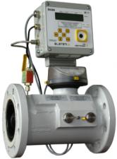 Комплекс для измерения количества газа СГ-ЭК-Т-100/1,6