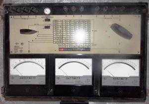Прибор измерительный К 505, Комплект измерительный К 505