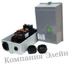 Пускатель ПМ 12-040240