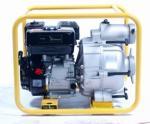 Мотопомпа Beezone DTP80E дизель (в том числе для грязной воды)