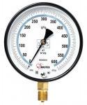 Манометр точных измерений МВТИф IP54 УХЛ1 класс точности 1.0 или 0.6