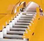 Автоматический горизонтальный упаковщик TWIST 62 Logistic