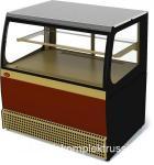 Холодильная витрина Veneto VSk-0,95 (краш.) 0…+7 C°