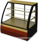 Холодильная витрина Veneto VSn-0,95 (краш.) +1 …+10 C°