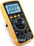 Мультиметр Victor VC9802A+