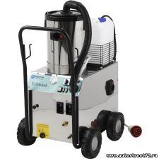 Парогенератор для мойки и химчистки автомобиля Bieffe Ecowash Plus (комплектация для автомойки)