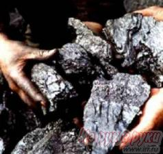 Уголь- доставка по Иркутску и обл.