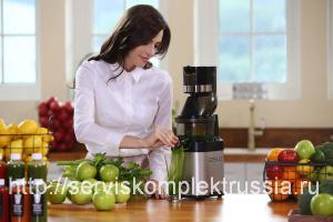 Соковыжималка Kuvings Whole Slow Juicer Chef CS600  Best