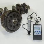 Твердомер Hardy Test U400 SaluTron для металлов и сплавов