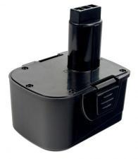 Аккумулятор ПРАКТИКА для ИНТЕРСКОЛ 12В, 1,5 Ач, NiCd, коробка 776-812