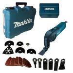 Многофункциональный инструмент Makita ТМ3000 CX3