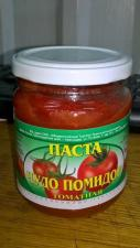 "Томатная паста ""Чудо помидор"""