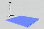 Весы платформенные ВСП4-В врезные