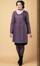 Куртки, женские пальто большого размера