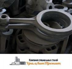 Горно-шахтное оборудование (Литье)