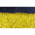 Искусственная трава Панама желтая