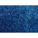 Искусственная трава Панама синяя