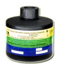Фильтр противогазовый комбинированный Е2К1 СО