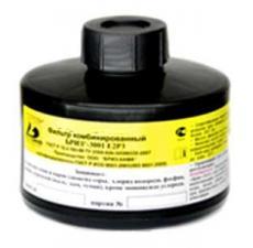 Фильтр противогазовый комбинированный Е2Р3