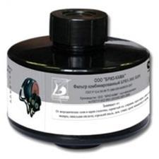 Фильтр противогазовый комбинированный В3Р3
