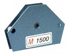 Угольник магнитный M1500