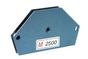 Угольник магнитный M2500