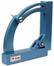 Угольник магнитный M8500