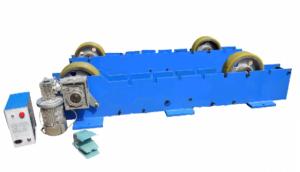 Сварочный роликовый вращатель NHTR-6000