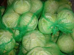 Предлагаем капусту белокачанную