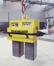 Электромагнитная грузоподъемная система Technomagnete - BAT GRIP