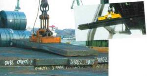 Электромагнитная грузоподъемная система Technomagnete - BR