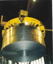 Электромагнитная грузоподъемная система Technomagnete - CO