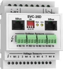 SVC-35D - модуль контроля наличия напряжения