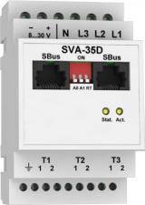 SVA-35D - модуль контроля параметров сети электропитания