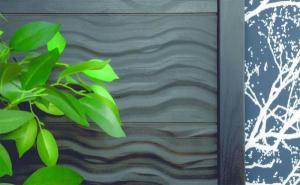 Стеновые панели 3D Maler Mea из Сосны без сучков