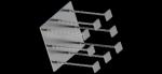 Изделие закладное МН101-6(1.400-15.В1.110-02) Серия 1.400-15, выпуск 1