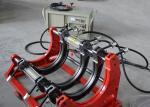 Машины и аппараты для стыковой сварки пластиковых труб