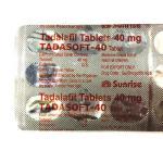Сиалис софт 40 мг