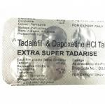 Супер Тадарайз (Super Tadarise)