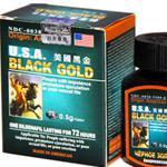 USA Black Gold Черное золото